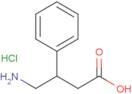 Phenibut (hydrochloride)