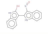 Indirubin-3-monoxime