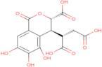 Chebulic acid