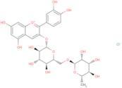 Keracyanin chloride
