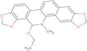 6-Ethoxydihydrosanguinarine