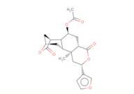 8-Epidiosbulbin E acetate