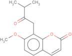 Isomeranzin