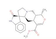 Mitraphylline