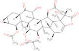 Taccalonolide A