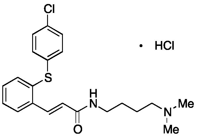 A350619 Hydrochloride