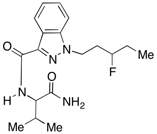 AB-PINACA N-(3-Fluoropentyl) Isomer
