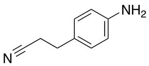 3-(4-Amino-phenyl)-propionitrile