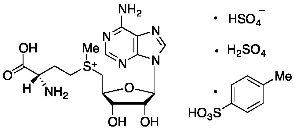 Ademethionine Disulfate Tosylate (>90%)