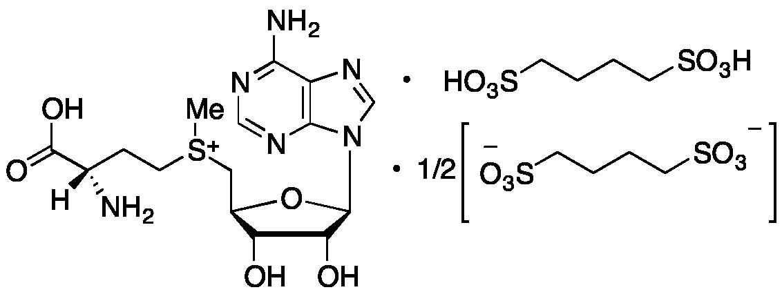 Ademethionine 1,4-Butanedisulfonate