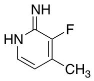 2-Amino-3-fluoro-4-methylpyridine