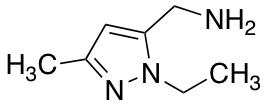 5-(Aminomethyl)-1-ethyl-3-methyl-1H-pyrazole