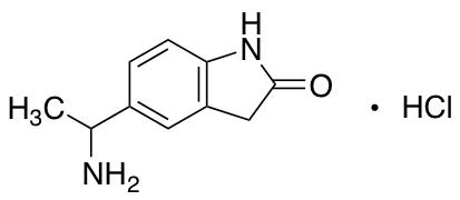 5-(1-Aminoethyl)-2,3-dihydro-1H-indol-2-one Hydrochloride