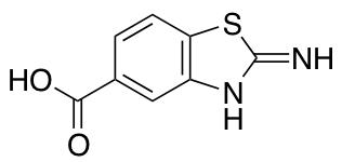 2-Amino-1,3-benzothiazole-5-carboxylic Acid