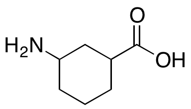 3-Aminocyclohexanecarboxylic Acid