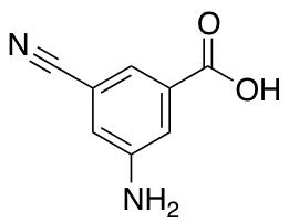 3-Amino-5-cyanorobenzoic Acid