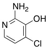 2-Amino-4-chloropyridin-3-ol