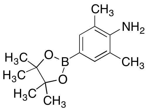 4-Amino-3,5-dimethylphenylboronic Acid Pinacol Ester