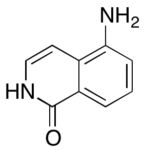 5-Amino-2H-isoquinolin-1-one
