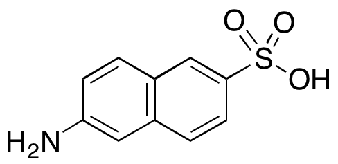 6-Amino-2-naphthalenesulfonic Acid