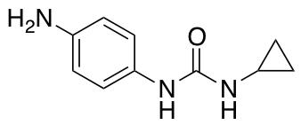 1-(4-Aminophenyl)-3-cyclopropylurea