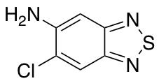 5-Amino-6-chloro-2,1,3-benzothiadiazole