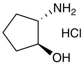 trans-(1S,2S)-2-Aminocyclopentanol Hydrochloride