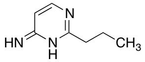 4-Amino-2-(N-propyl)pyrimidine