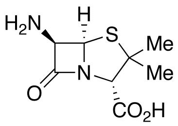 (+)-6-Aminopenicillanic Acid