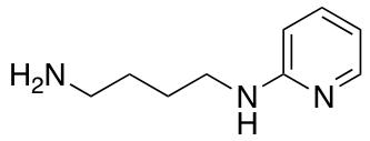 N-(4-aminobutyl)pyridin-2-amine