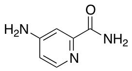 4-Aminopicolinamide