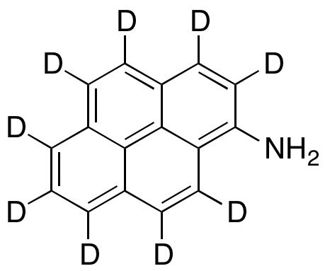 1-Aminopyrene-d9