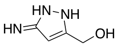 (3-Amino-1H-pyrazol-5-yl)methanol