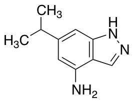 4-Amino-6-isopropyl (1H)Indazole