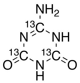 Ammelide -13C3