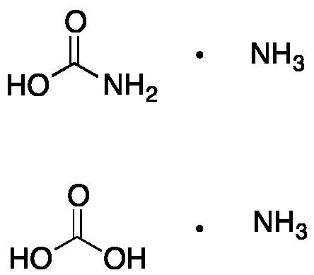 Ammonium Carbonate Carbamate