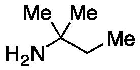 tert-Amylamine