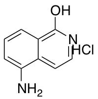 5-Amino-1,2-dihydroisoquinolin-1-one Hydrochloride