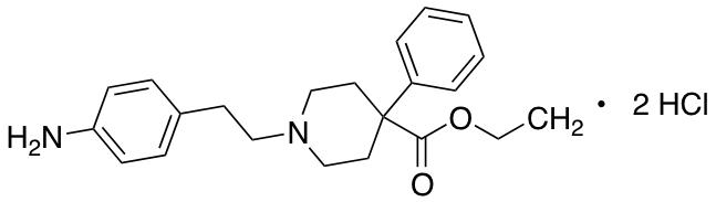 Anileridine Dihydrochloride