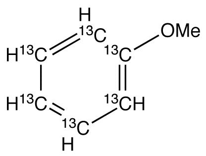 Anisole-13C6
