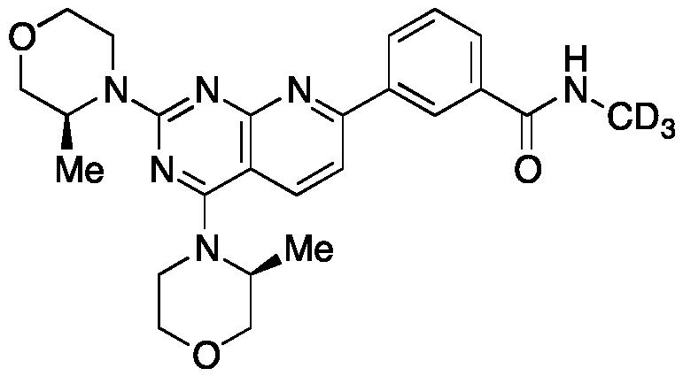 AZD2014-13C,d3