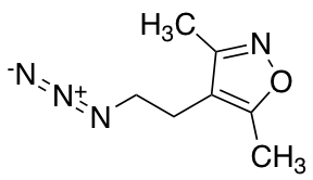 4-(2-Azidoethyl)-3,5-dimethylisoxazole