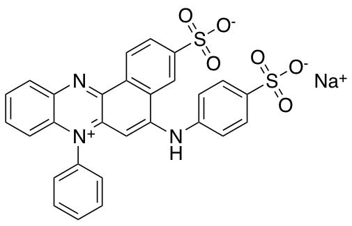 Azocarmine G