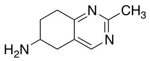 2-methyl-5,6,7,8-tetrahydroquinazolin-6-amine