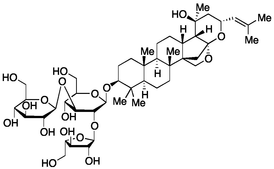 Bacoside A3