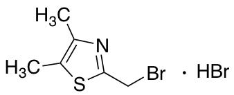 2-(Bromomethyl)-4,5-dimethyl-1,3-thiazole Hydrobromide