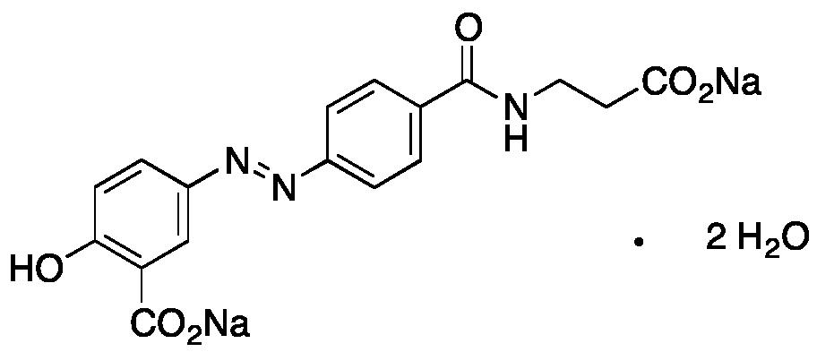Balsalazide Disodium Dihydrate