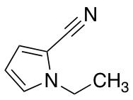 1-Ethyl-1H-pyrrole-2-carbonitrile