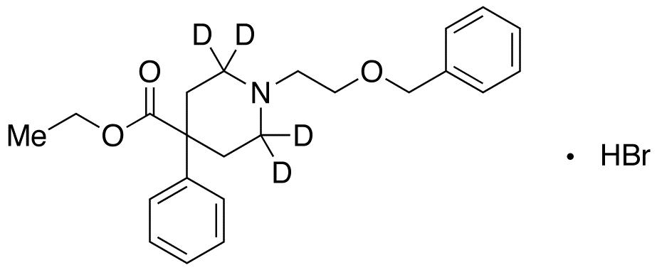 Benzethidine-d4 Hydrobromide