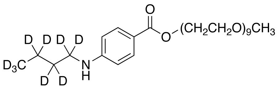 Benzonatate-d9